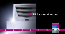 Tips 3 - Mer säkerhet med kapslingssystemet TS 8!