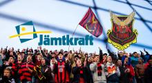 Win-win med Jämtländsk supporter-el