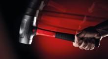 Hultafors lanserar ergonomisk Uretanhammare