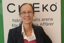 Månadens miljöinspiratör: Ann-Sofie Granzell