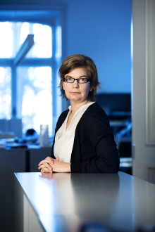 Semrén & Månsson anställer ny studiochef
