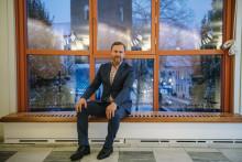 Andelen kvinnor på styrelseposter  i Sörmland har ökat