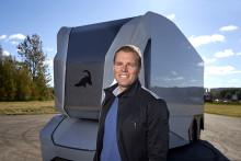 Svenska Retursystem samarbetar med Einride kring hållbar transportlösning