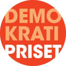 Författaren Linnea Axelsson får Ordfronts Demokratipris 2018