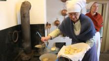 Nikål, babylam og findeleg: Påske på Frilandsmuseet