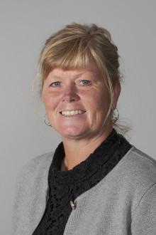 Charlotte Brogren till ledningen för Alimak group