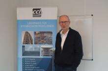 Per Martin Hynne ny salgsansvarligt i CCL Norway/THiLT Engineering sør og øst.