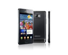 Nya Galaxy S II – tunnare, snabbare och smartare