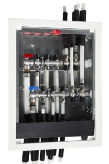 Thermotech erbjuder skräddarsydda leveranser av tappvattensystem