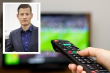 Danskerne bliver digitale: Fordobling i salget af nye TV