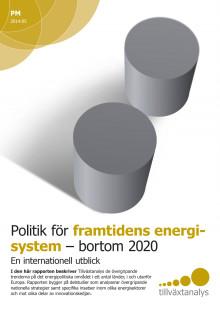 Politik för framtidens energisystem