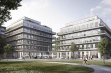 Wästbygg Projektutveckling får förnyat förtroende i Stockholm genom tre nya markanvisningar