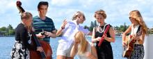 Extra fylligt program på årets Kulturnatten i Lund
