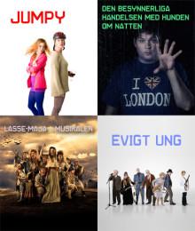 Örebro länsteater presenterar repertoaren 2013/2014