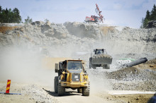 Veidekke investerar i anläggningsverksamheten