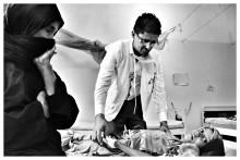 Läkare Utan Gränser lämnar norra Jemen