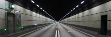 Säkrare tunnelpassage mellan Sverige och Danmark