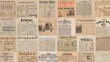 Donation på 30 miljoner gör historiska nyheter fria för alla