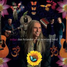 """Nya albumet """"indigo"""" med Dan Hylander & Raj Montana band skjuts upp på obestämd tid"""