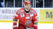 Stefan Liv Memorial Trophy-vinnare klar för Malmö Redhawks