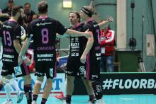 Falun visade mästarklass - klart för final i Champions Cup