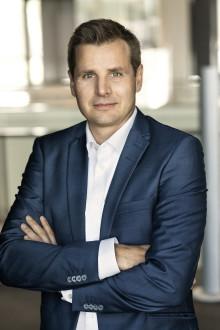 Ny CEO i Telia Danmark