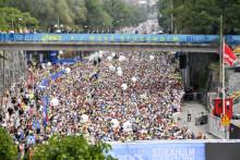 ASICS Stockholm Marathon 2019