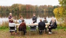 Framtidens arkitekter arbetar med hållbar arkitektur och sociala projekt