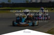Citipeak Events Unlocks the Secrets to Recognition