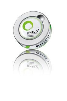 Onico lanserar prilla kryddad med ginseng och guarana