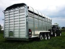 Transportera djuren smidigt med personbil.