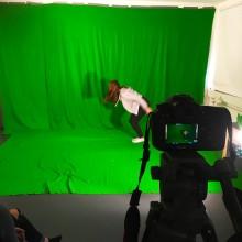 Nyt samarbejde med Det Kgl. Danske Kunstakademi og CATCH giver unge mulighed for at trykprøve drømmen som professionel kunstner