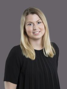 Erica Svantesson