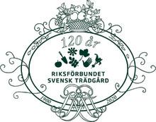 Riksförbundet Svensk Trädgård firar 120 år av odlingskunskap