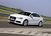 Starkt första halvår för Audi