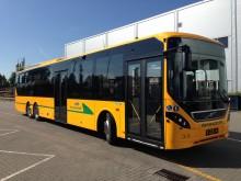 Pressträff: Drygt 150 nya värmlandsbussar premiärvisas