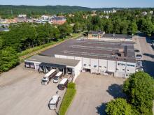 Castellum hyr ut 4 200 kvm till Högskolan i Borås