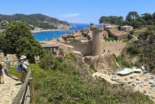 Ny vandretur fra Peer Gynt Tours i 2017: Catalonia - Costa Brava