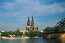 Tysklands incoming ökar mer än världsturismen