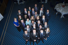 ALLIANZ WELCOMES BROKERS TO NEW SCHOLARSHIP PROGRAMME