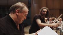 Gävle Symfoniorkester släpper film på youtube