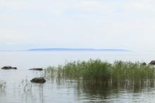 Ny HaV-rapport visar: Höga halter mikroplaster även i sjöar