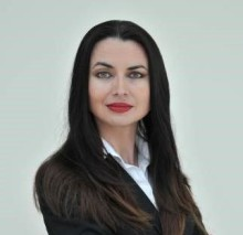 Izabela Sysko-Chrząstowska new MD for Mercuri International Poland