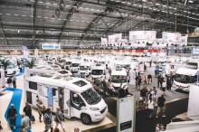 Nytt avtal mellan Elmia och Husvagnsbranschens Riksförbund
