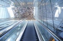 Sporveien har gjenåpnet Nydalen stasjon med bedre kapasitet