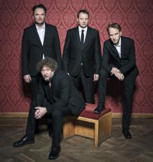 Weeping Willows årets Popical på Göteborgs Kulturkalas