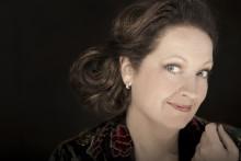 Ann Hallenberg flyttar in på Drottningholmsteatern