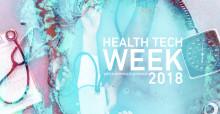 Pressinbjudan till Health Tech vecka och det årliga 'Biohacker Summit' på Epicenter