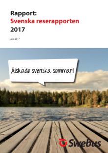 Svenska reserapporten 2017