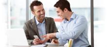Networking: 6 Tipps, wie Sie garantiert mit jedem ins Gespräch kommen